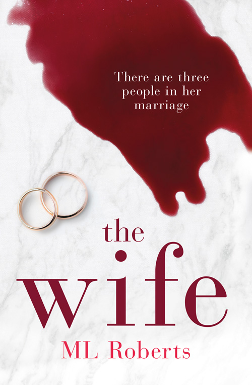 'The Wife' - all 4 parts now available as a complete, standalone novel!