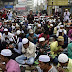 Biswa Ijtema : Millions raise hands in prayers