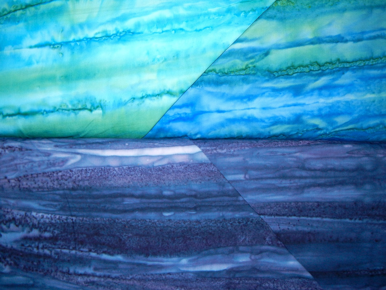 Quilters Crossing: Sumatra Batiks from Blank/Quilt Across ...