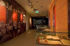 Για τη σωτηρία του μουσείου Καζαντζάκη