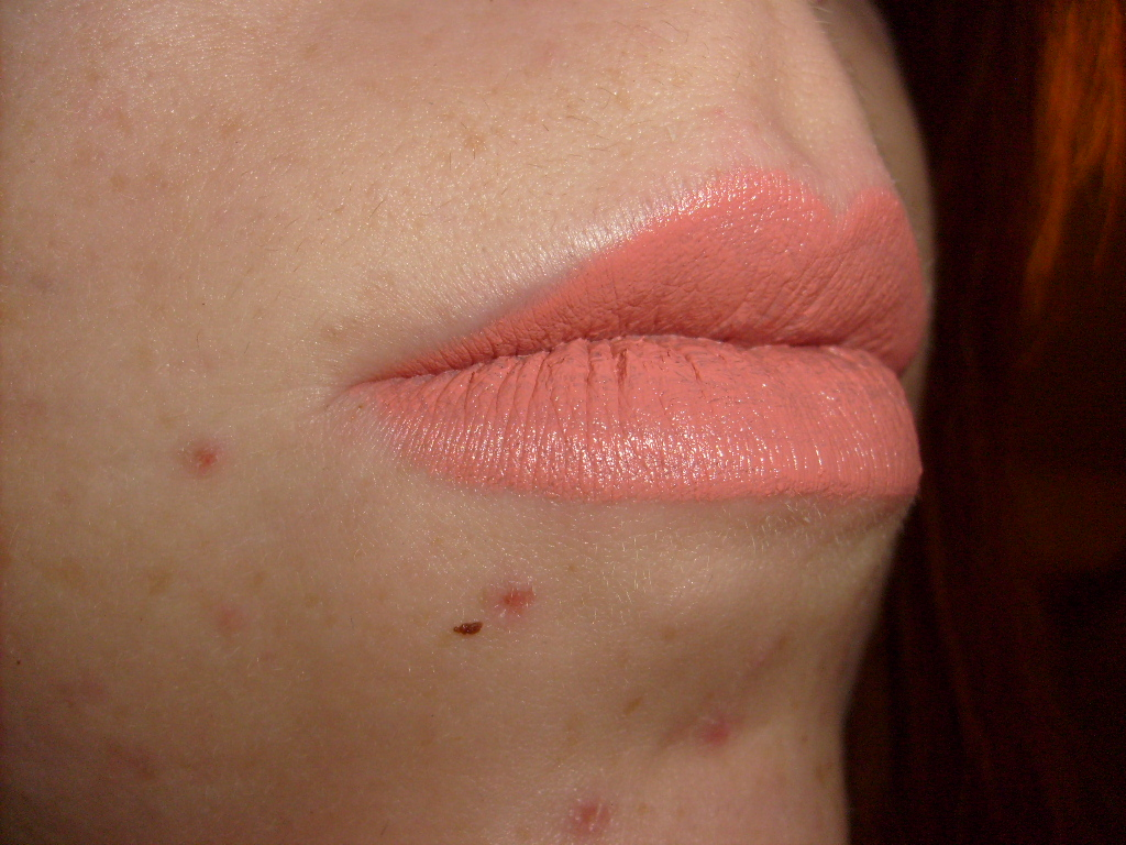 Bekk's Beauty Blurbs: Wet N Wild Mega Last Lip Colors
