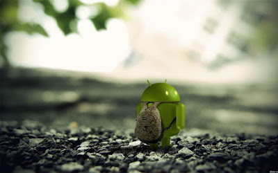 download wallpaper android lucu