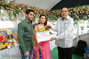 Durgaa Movie opening event Photos-thumbnail-4