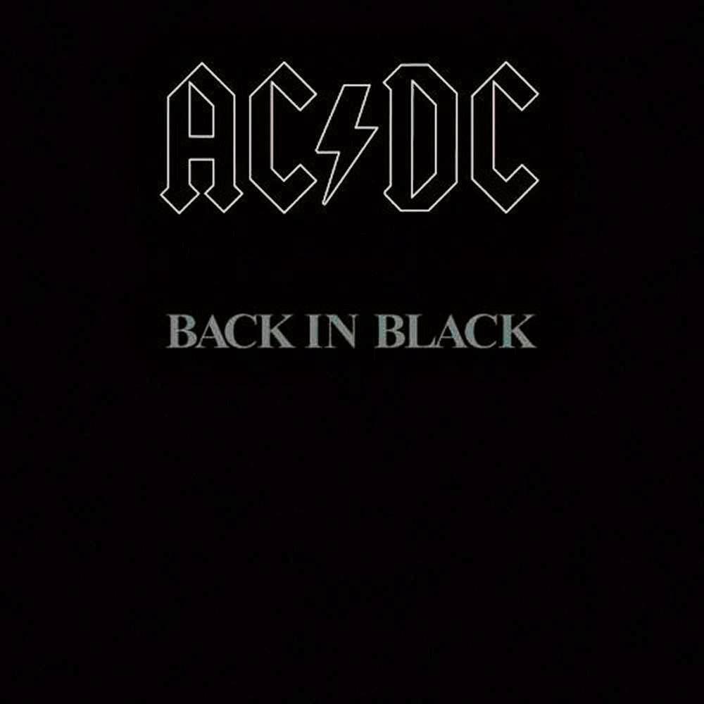 ac dc back in black album download