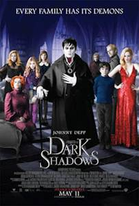 Sinopsis dan Review Film Dark Shadows 2012