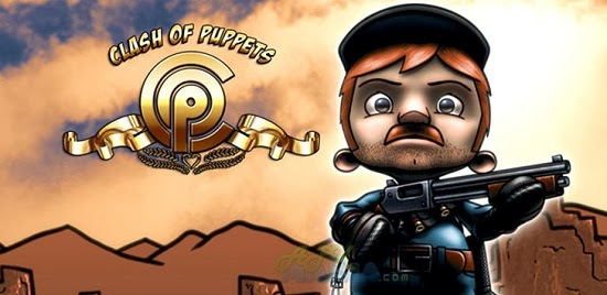 Clash of Puppets v1.0 APK Full Obb