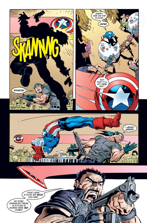 Captain America (1998) Issue #25 #31 - English 13