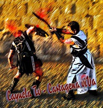 Iberos de Leyenda
