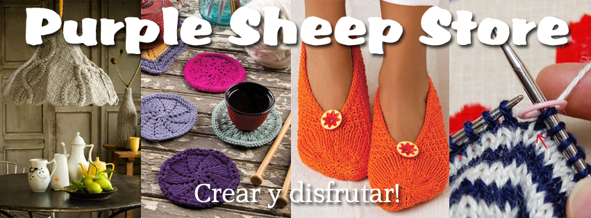 Purple Sheep Store