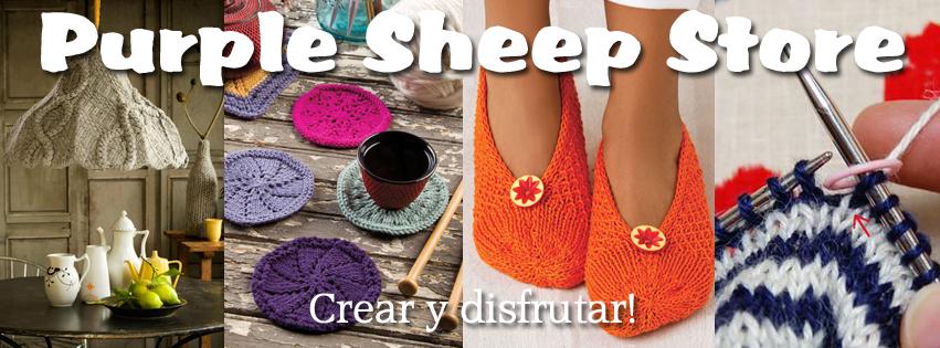 Purple Sheep Store