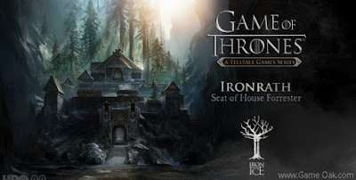 Game of Thrones Episode 3 Free Download for PC