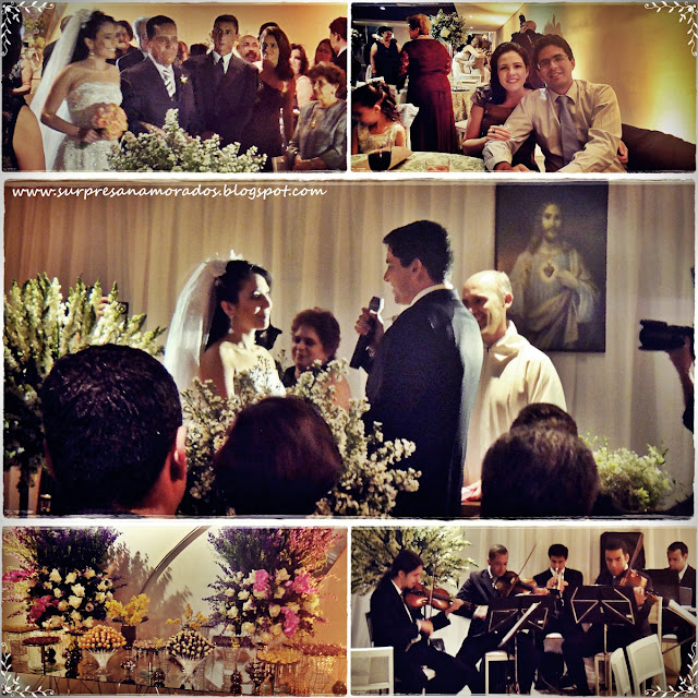 casamento em Belo Horizonte