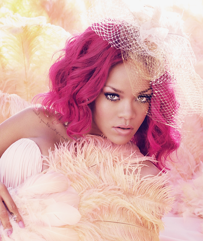 UMBRELLA Lyrics - RIHANNA