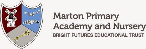 Marton Primary Academy and Nursery Blog
