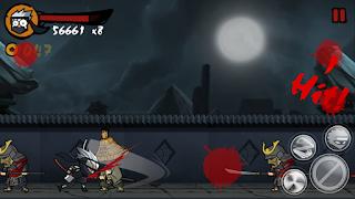 Ninja Revenge v1.1.8 Apk Full Android
