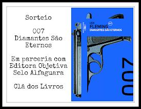 Sorteio Dia 07/12