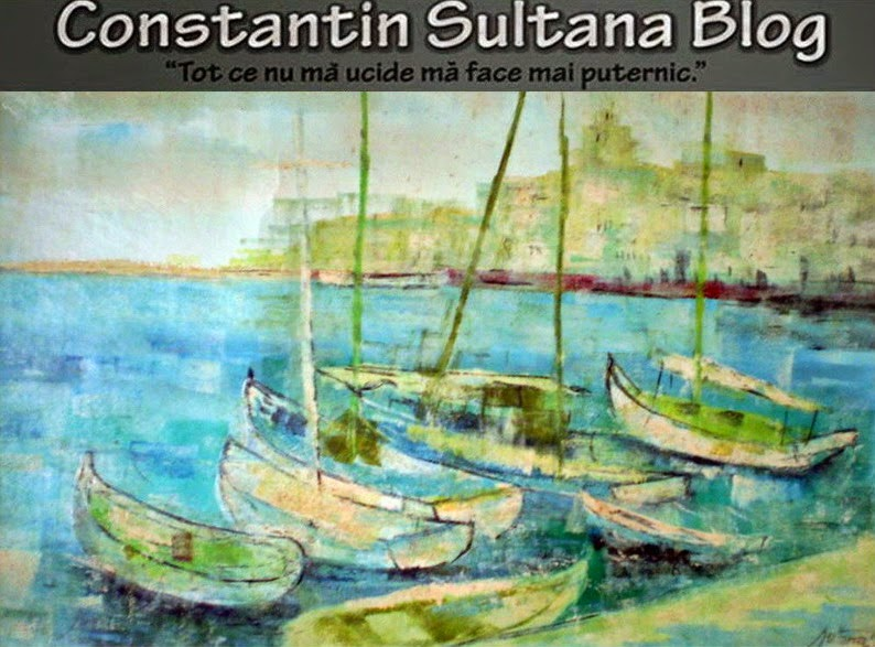 Constantin Sultana