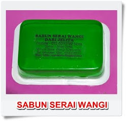 SABUN SERAI WANGI 20G