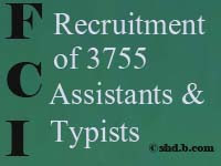 recruitment SSC