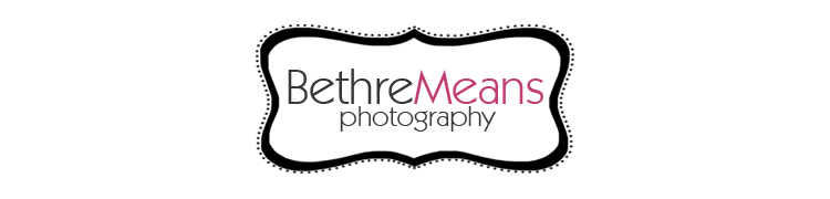 Bethre Means Photography