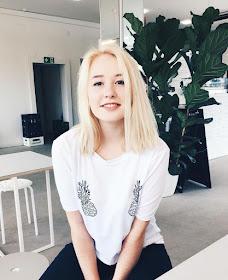 Kim, 20, Berlin