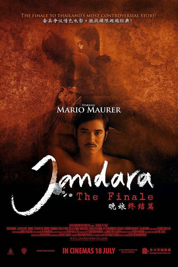 Mẹ Kế 2: Đoạn Kết - Jan Dara 2: The Finale Uncut