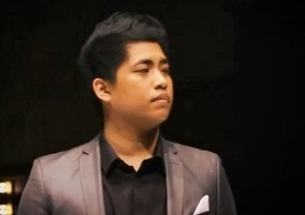 Myk Perez - Final 4 of The Voice of the Philippines