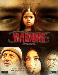 Warning 2011 Hindi Movie