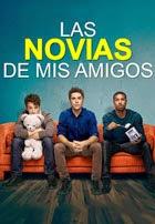 Las Novias de mis Amigos (2014)
