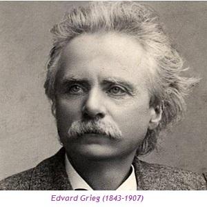 Edward grieg peer gynt suite 1 op 46 - 2 part 4