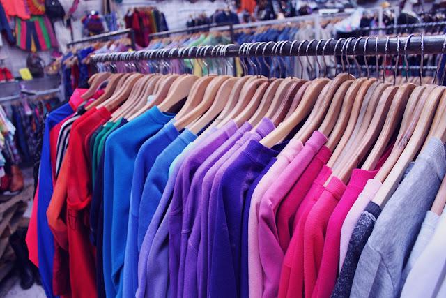 rainbow sweatshirts
