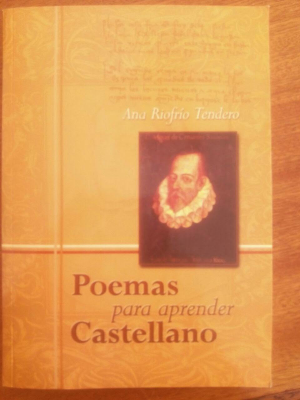 POEMAS PARA APRENDER CASTELLANO
