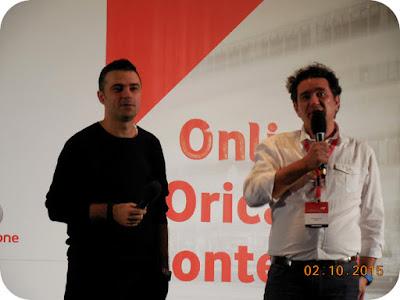 Cornel Ilie si Vunk