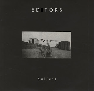 Canzoni Travisate: The Editors, Bullets