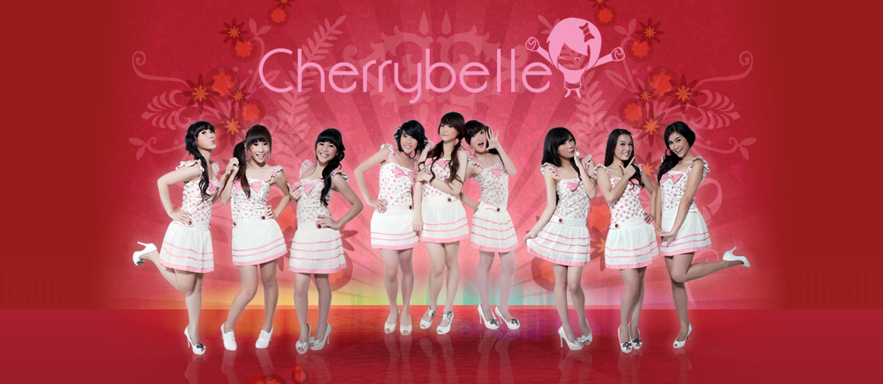 Cherrybelle+-+Cherrybelle,+The+Girl+Band+From+Indonesia._1333589216746 ...