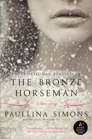 The Bronze Horseman by Paulina Simons