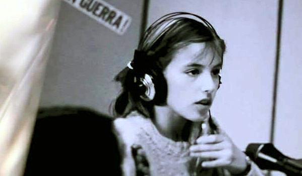LA 'PEQUEÑA' REINA LETIZIA, Y LA RADIO