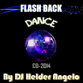 CD- Flash back Dance 2014 By DJ Helder Angelo
