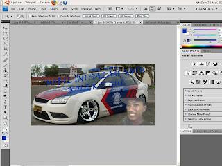 Cara untuk membuat editan foto buat pemula: