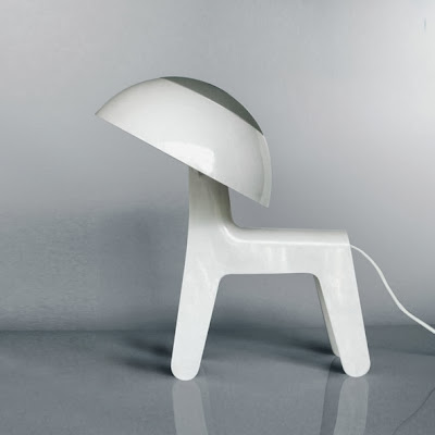 Creative and Cool Dog Lamps (15) 8