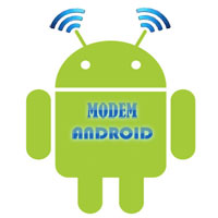Cara Membuat HP Android Menjadi Modem di PC dan Laptop