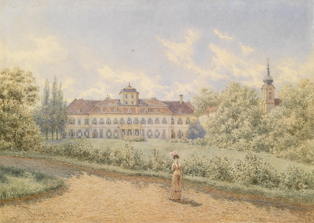 Watercolor artists directory wiki -  Text Austria Lexikon At Images Wikipedia
