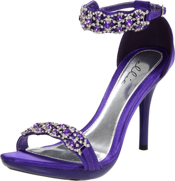 fashion trends high heel prom shoes for 2017