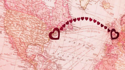 Ways to have sex in a long-distance relationship love romance