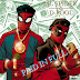 Marvel x Classic Hip Hop album covers #gallery