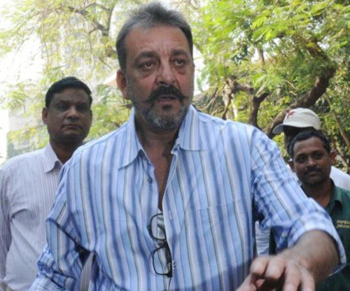 I didnt ask Governor for pardon:Sanjay Dutt