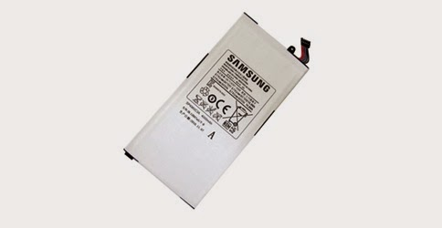 Harga Baterai Samsung Tab P1010 Original