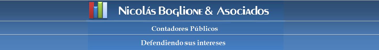Nicolas Boglione & Asociados
