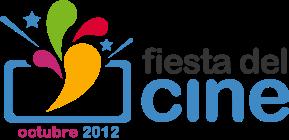 Logotipo de La fiesta del cine
