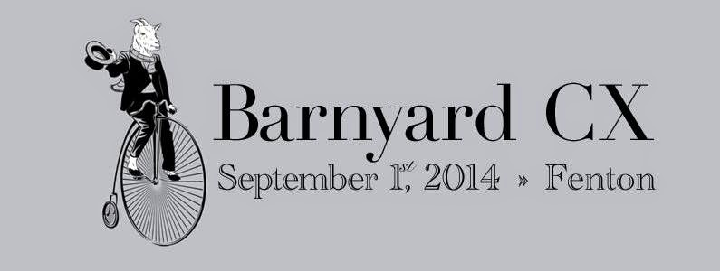 barnyard.
